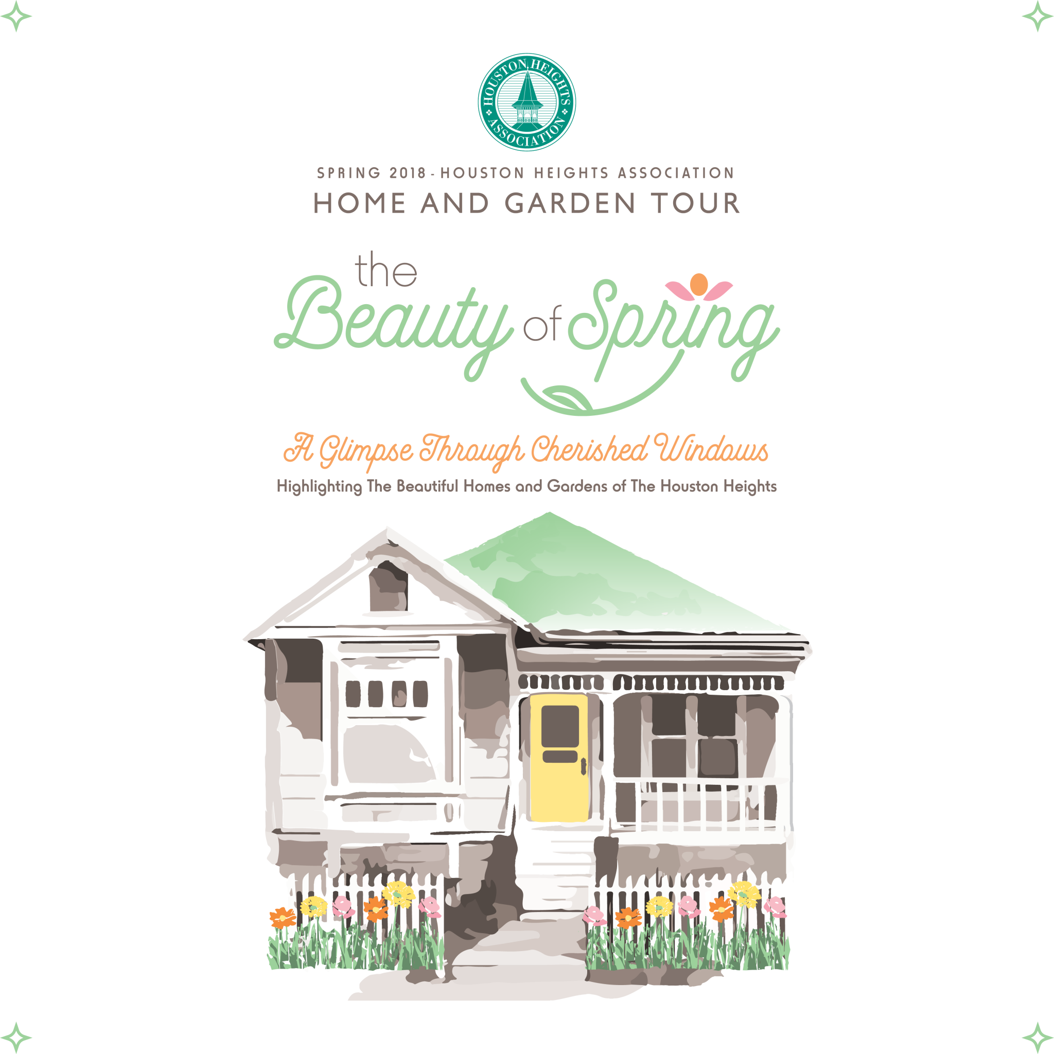 Charming Event Navigation. « Spring Home U0026 Garden Tour ...